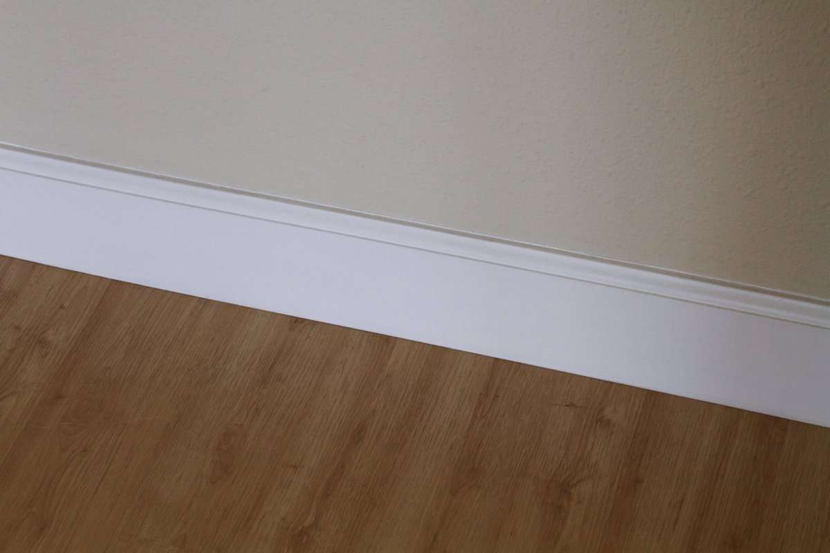 Houston Removable Baseboards
