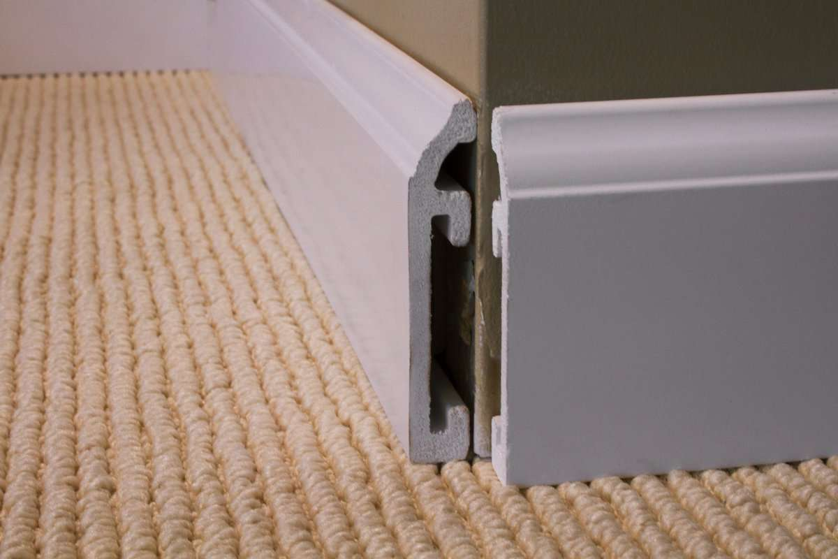 Removable Baseboards Hawaii