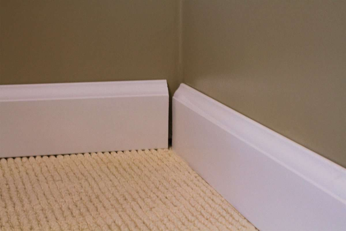 Removable Baseboards Florida