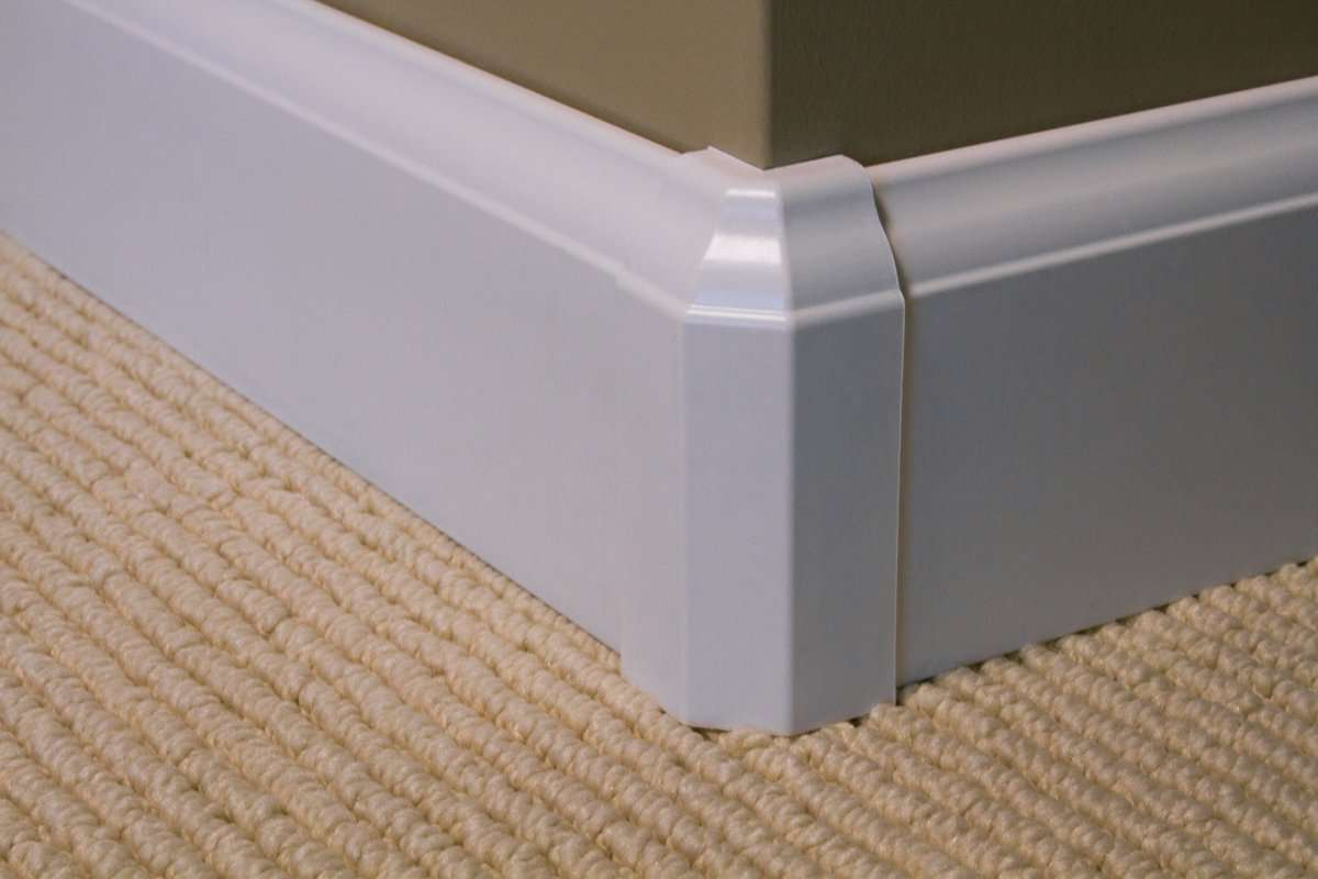 Removable Baseboards Houston