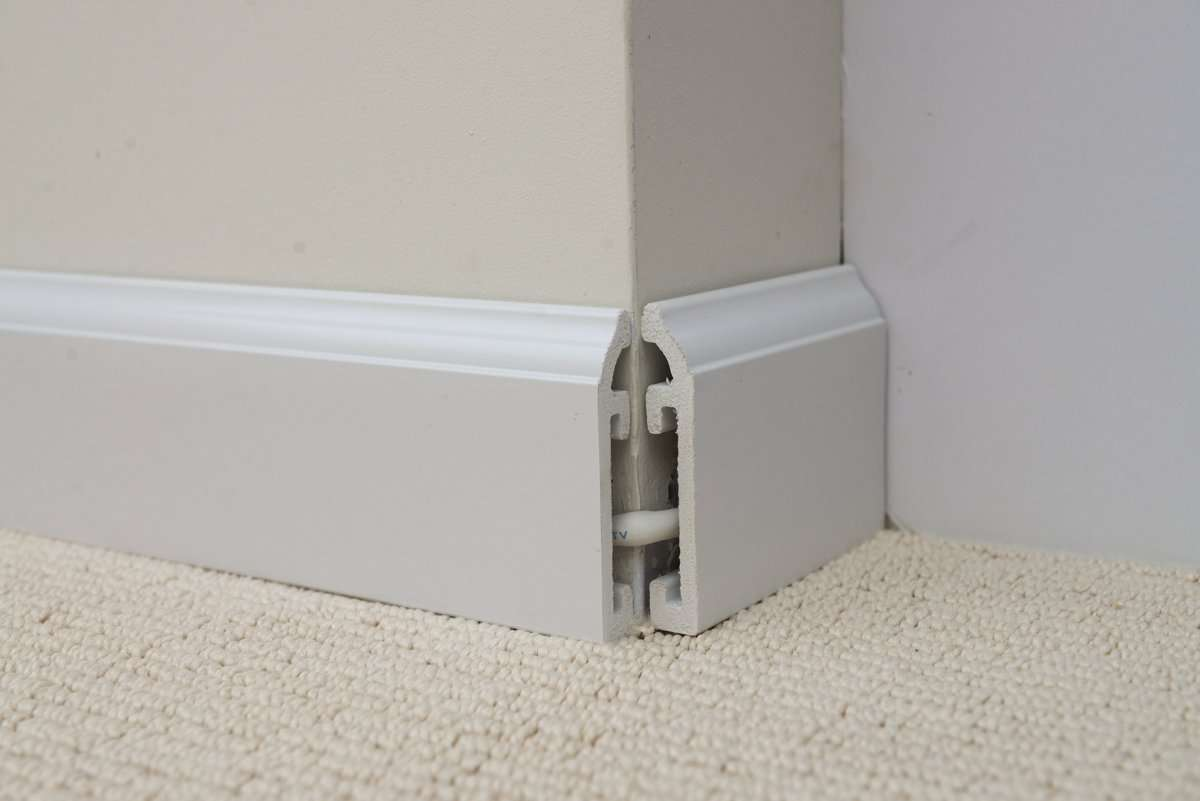 sustainable-baseboards Removable Baseboards & Molding | Made Rite Inc